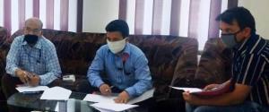 19 loan cases approved by DLTFC Kishtwar