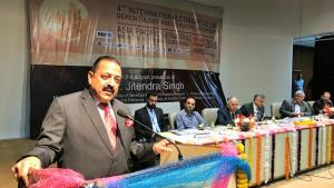 NC must explain U-turn on 35A: Dr Jitendra Singh