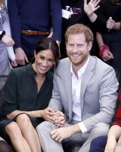 Prince Harry and wife Meghan expecting a baby: of...