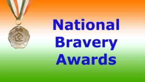 Two J&K youths among National Bravery awardees
