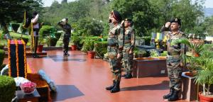 Northern Command celebrates 48th raising day