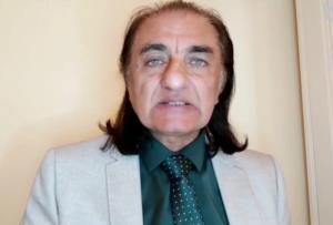 PoK activist slams Imran Khan govt for celebratin...