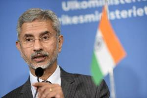 EAM Jaishankar, New Zealand counterpart, discusse...