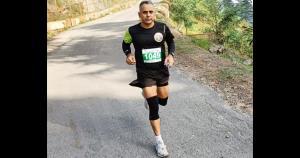 DySP dedicates 100 kms runs to martyrs