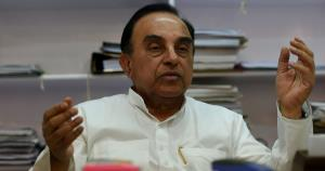 No way can case be closed: Swamy on Sunanda Pushk...