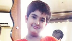 Sasural Simar Ka child actor Shivlekh Singh dies ...