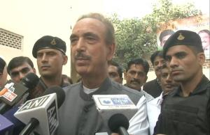 Congress exploring alliance with Omar Abdullah, M...