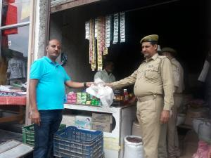 SPCB holds anti-polythene drive at Rajouri