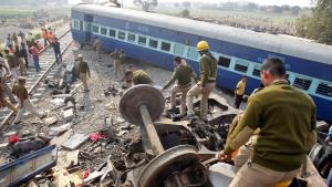 Railways to go for black boxes to identify the ca...