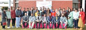 ICT Enabled Hybrid Learning Training Program Begi...