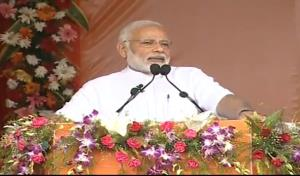 PM lays foundation stone for Talcher fertiliser p...