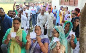 J&K: Counting of votes for civic body polls on Sa...