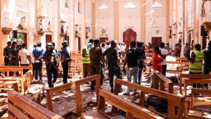 2 more Indians killed in Easter blasts in Sri Lan...