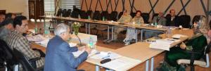Mehbooba Mufti directs revision of honorarium of ...