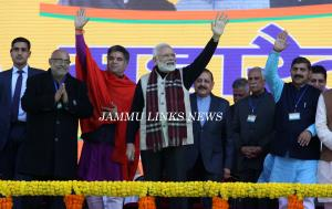 J&K BJP to hit campaign trail from Friday; Modi, ...