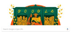 Raja Ram Mohan Roy: Google doodle remembers the f...