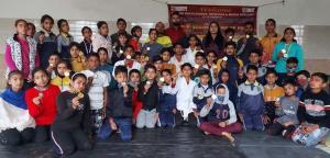Reasi Judo Championship concludes