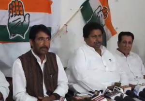JK Cong forming team to go through Soz