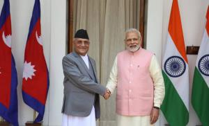 Nepal to invite PM Modi to celebrate 'Bibaha Panc...