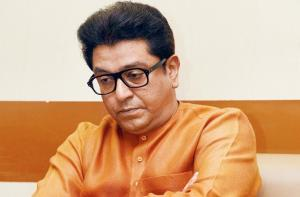 ED summons Raj Thackeray in IL&FS case, MNS cries...