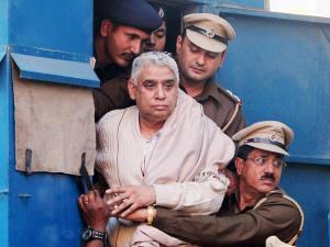 Self-styled godman Rampal sentenced to another li...