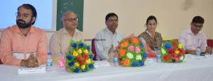 SMVDU organises National Doctoral Students Concla...
