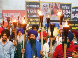 1984 anti-Sikh riots | Delhi High Court to pronou...