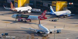 India cancels international flights till Dec 31, ...