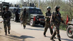 2 CRPF jawans injured in terrorist attack in Pulw...