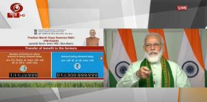 PM launches financing facility worth Rs 1 lakh cr...