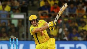 IPL 2018 final: Watson 117* powers Chennai Super ...