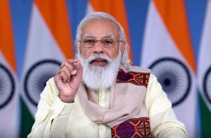 PM Modi to meet 7 Indian Covid vaccine manufactur...