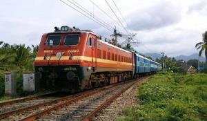 COVID-19: Rlys' refund exceeds earning from passe...