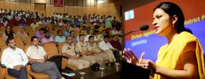 District Police organizes interactive session on ...