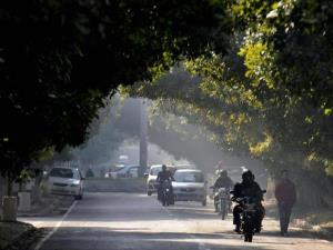 Minimum temperatures rise in Punjab and Haryana