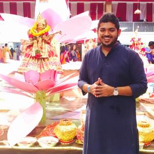Man refused entry to garba event in US, was told ...