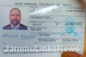 Rajouri man killed in Saudi, family demands MEA t...