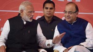 Arun Jaitley's family asks PM, who is on 3-nation...