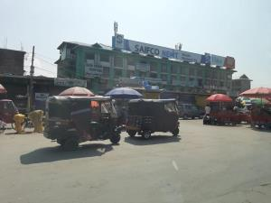 Fresh restrictions in Kashmir Valley in view of F...