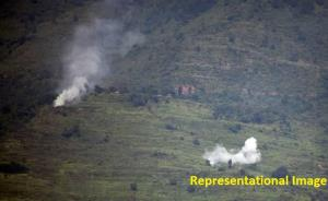 Pak violates ceasefire in Poonch, Army retaliates