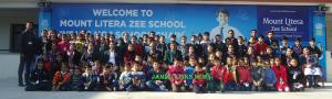 MLZS Tarore organises workshop