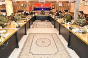 DDC polls: J&K DGP reviews security arrangements,...
