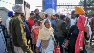 Amritsar grenade attack launched the way nabbed I...