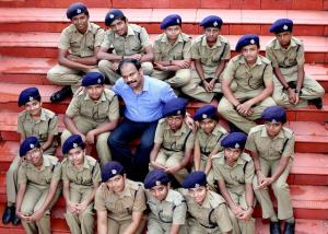 Rajnath Singh to launch Student Police Cadet Prog...