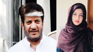 ED summons daughter of Shabir Shah in PMLA case o...