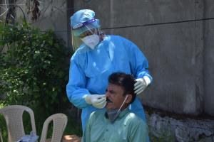 J&K reports 145 coronavirus cases, 1 death