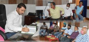 DIPR Poonch centre organizes interactive session ...