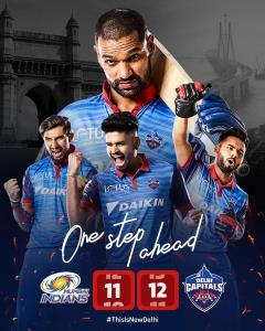 Rishabh Pant Stars As Delhi Capitals Start Season...