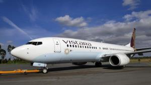 Passenger recounts mid-air scare after Vistara ai...