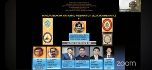 DSEJ organises national webinar on Vedic Mathemat...